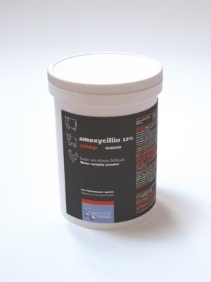 Amoxycillin 15%