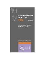 Oxytetracycline HCL 10% premix