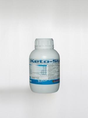 Keto-stop