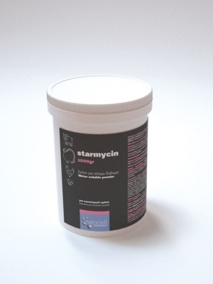 Starmycin