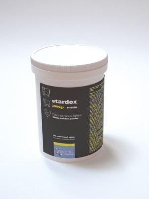 Stardox