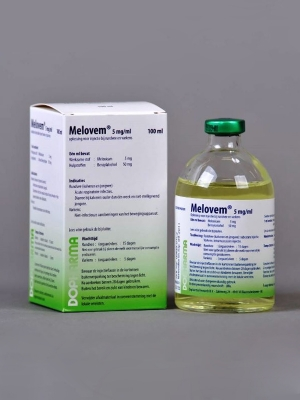 Melovem 30 mg/ml