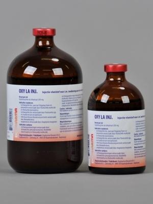 Oxytetracycline L.A. 20%