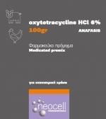 Oxytetracycline 6% premix