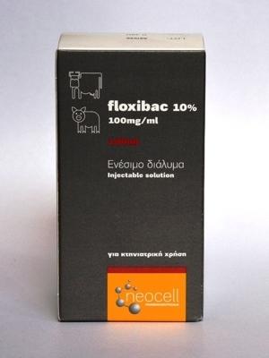 Floxibac 10%