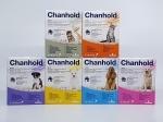 Chanhold