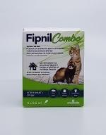 Fipnil Combo Cat
